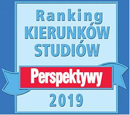 Ranking Kierunków Studiów - Ranking Szkół Wyższych PERSPEKTYWY 2019